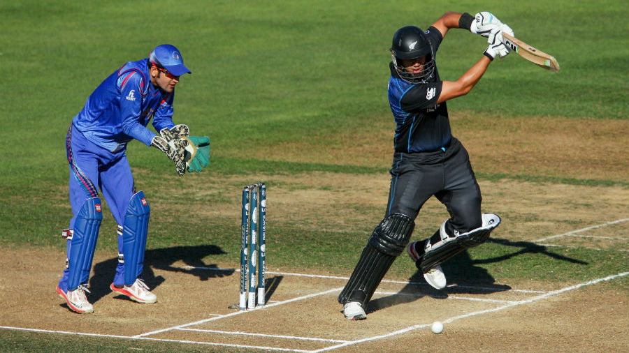 New Zealand Vs Afghanistan